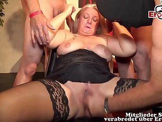 Tochter S Anal Creampie